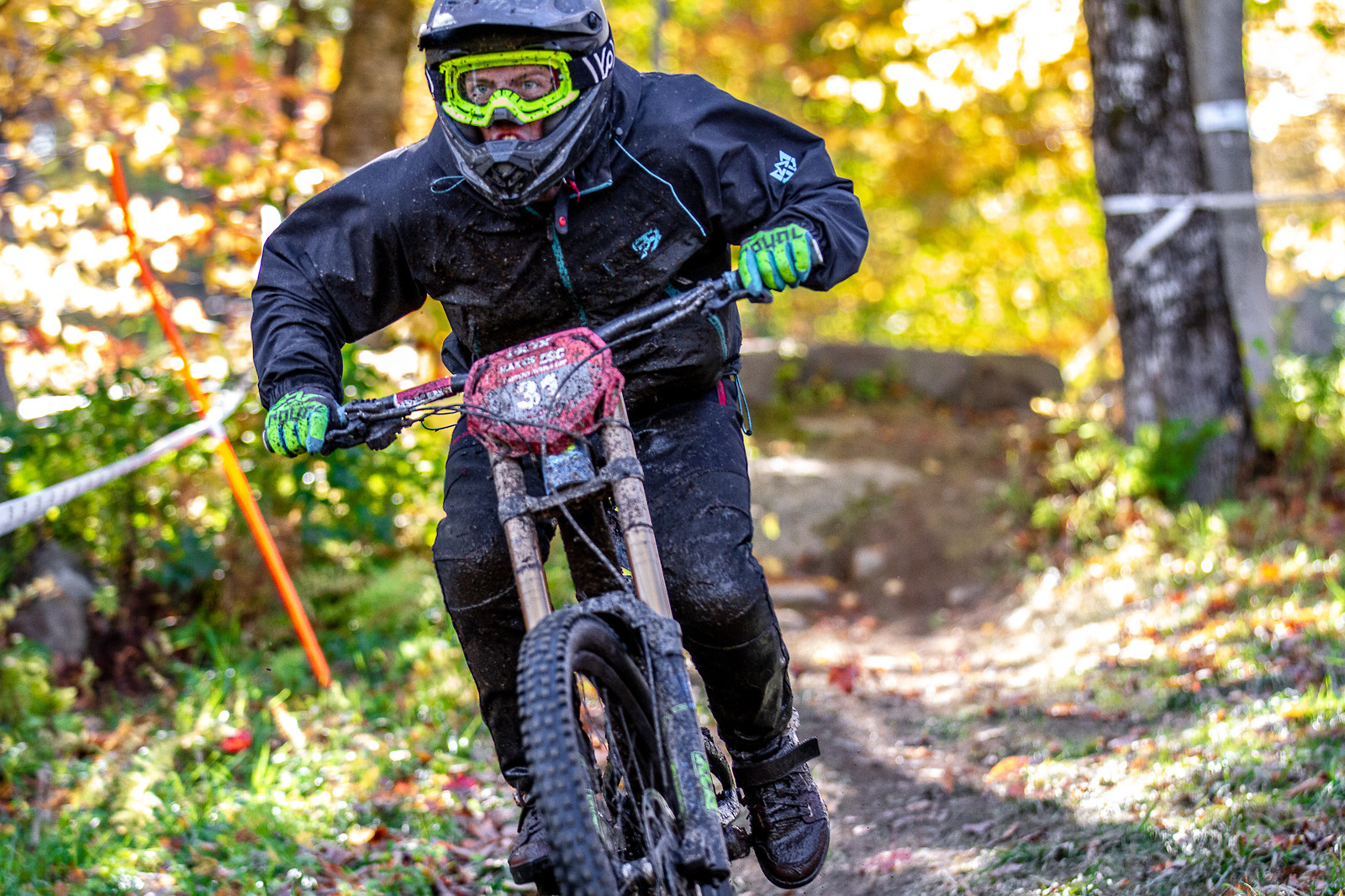 Sean Surprenant - JackRice - Mountain Biking Pictures - Vital MTB