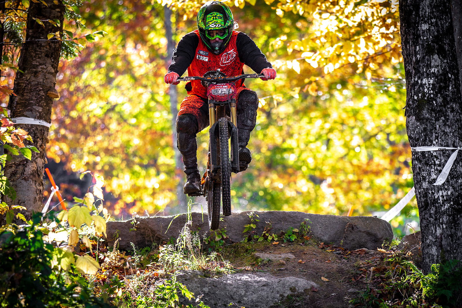 Maxxis ESC DH #8, Final Round, Mt. Snow Vermont - JackRice - Mountain Biking Pictures - Vital MTB
