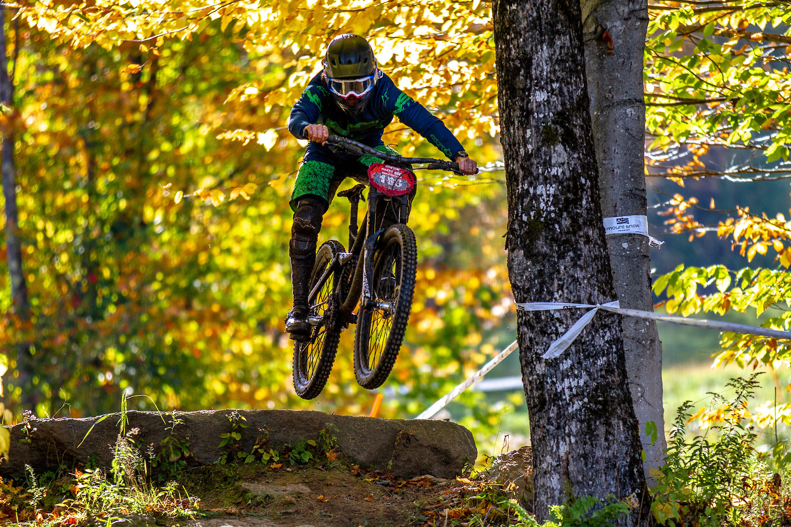Lucas Rey-Sierro - JackRice - Mountain Biking Pictures - Vital MTB