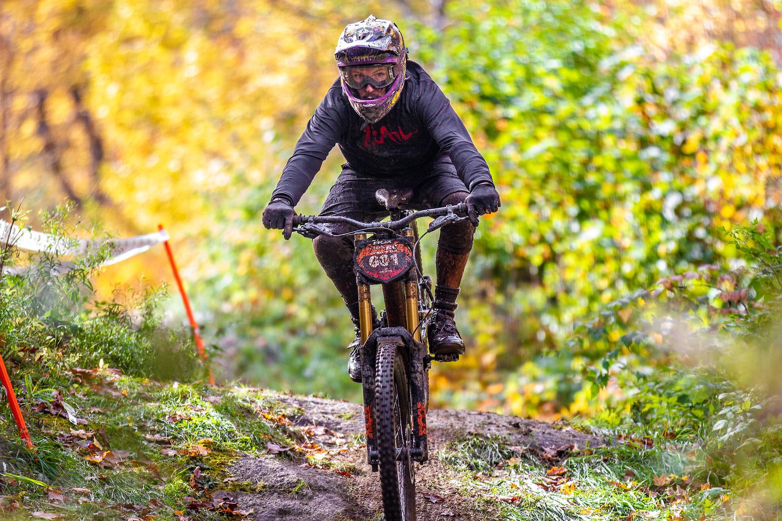 Felix-Antoine Houde - JackRice - Mountain Biking Pictures - Vital MTB