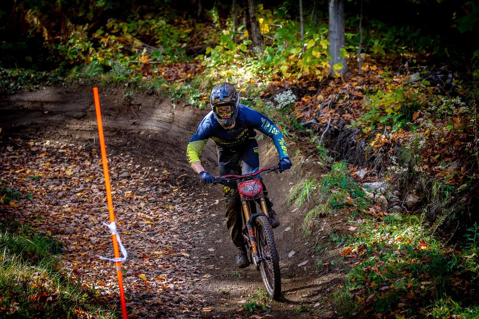 Isaac Allaire - JackRice - Mountain Biking Pictures - Vital MTB