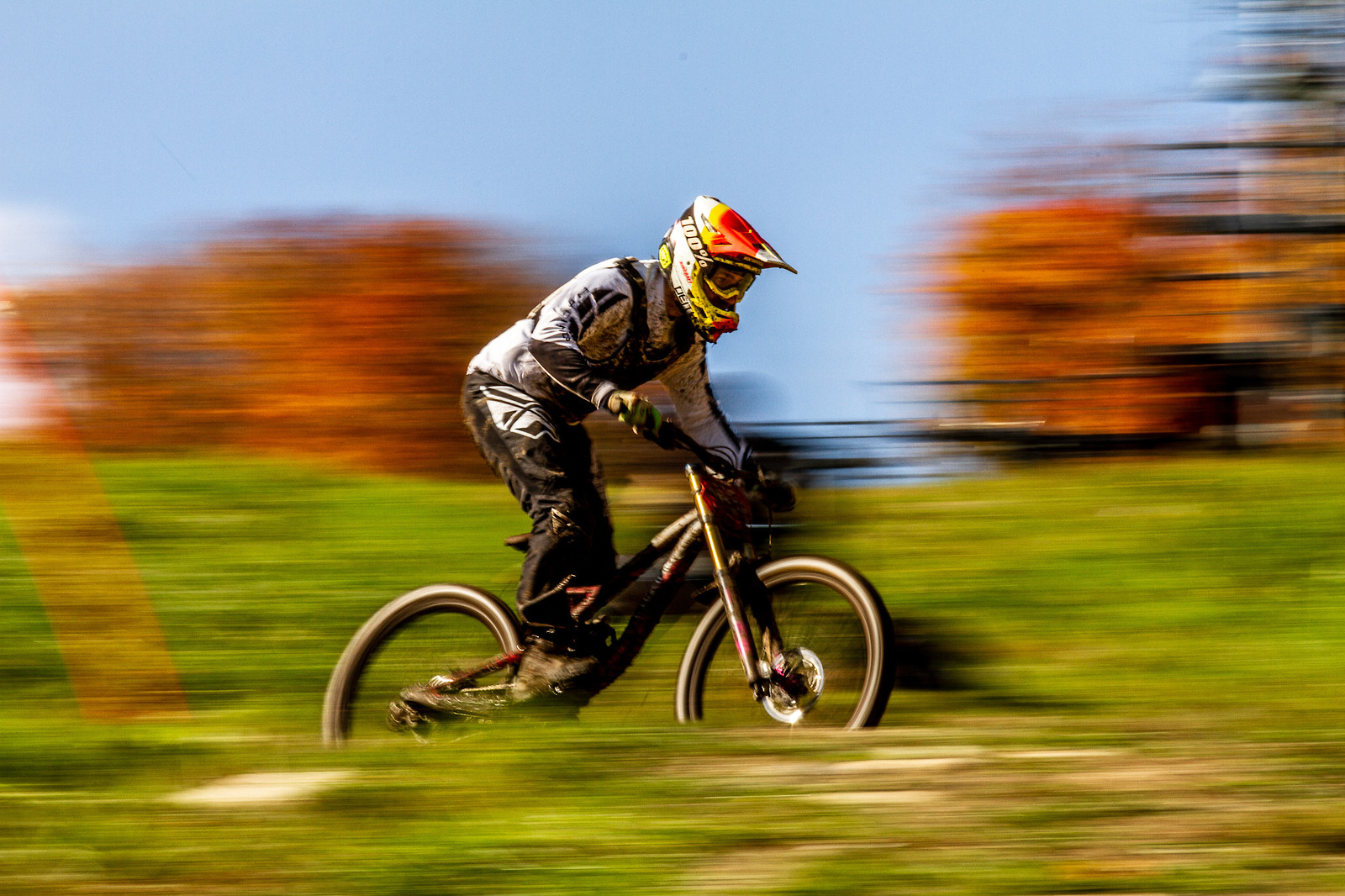 Dan O'Connor - JackRice - Mountain Biking Pictures - Vital MTB