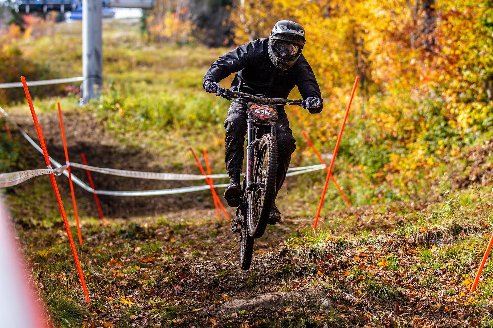 Raphael Paquet - JackRice - Mountain Biking Pictures - Vital MTB