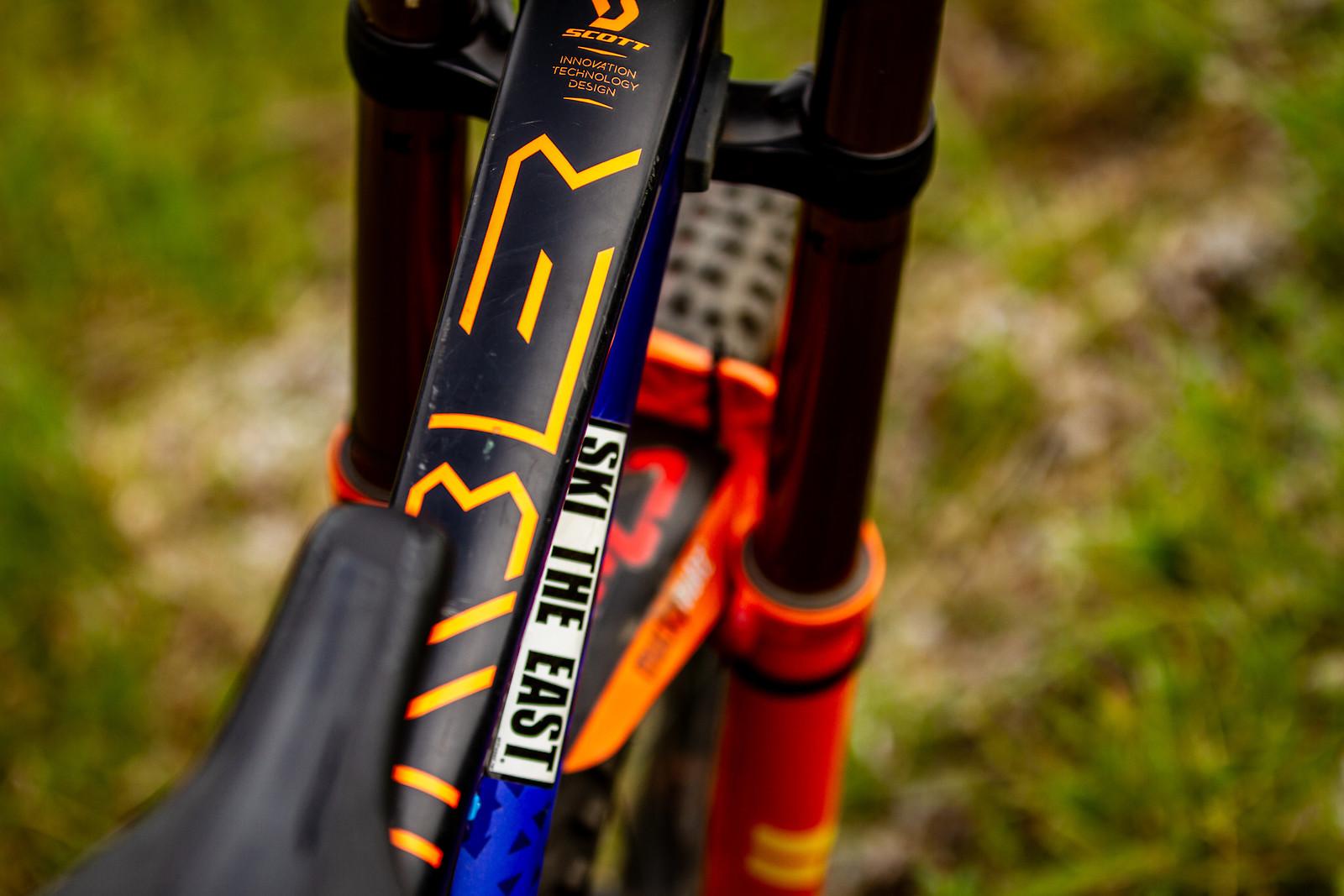 SKI THE EAST - JackRice - Mountain Biking Pictures - Vital MTB