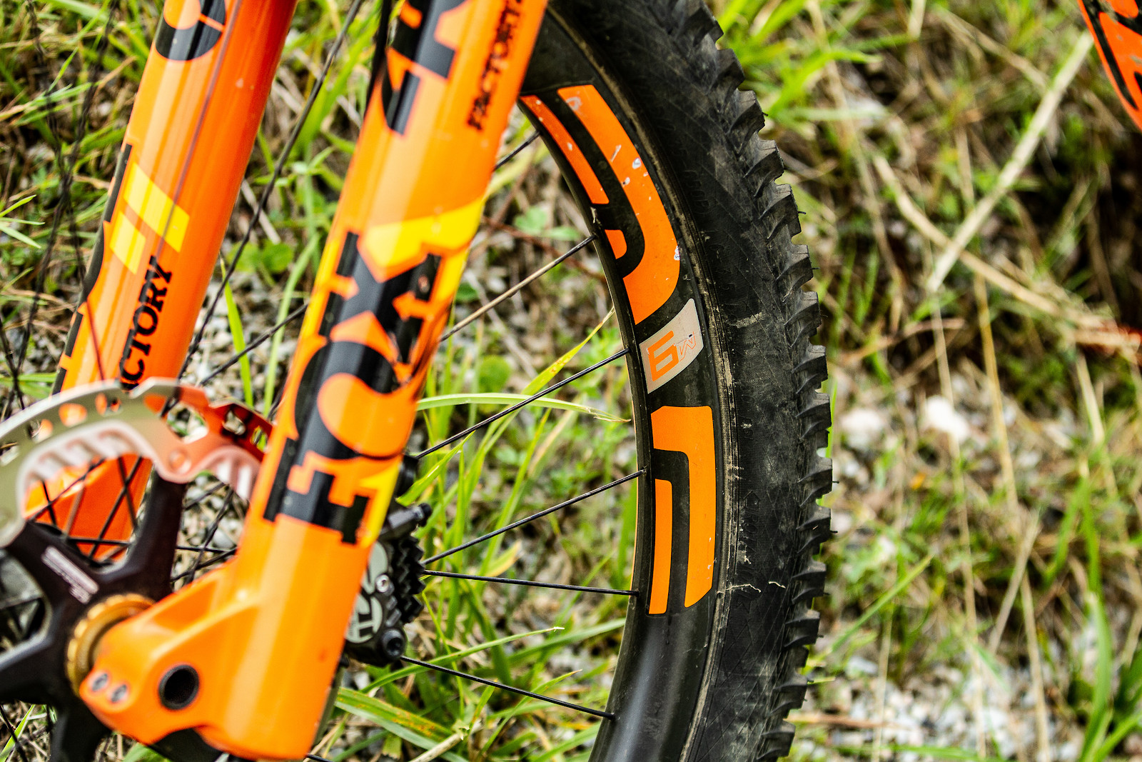 ENVE Rims - JackRice - Mountain Biking Pictures - Vital MTB