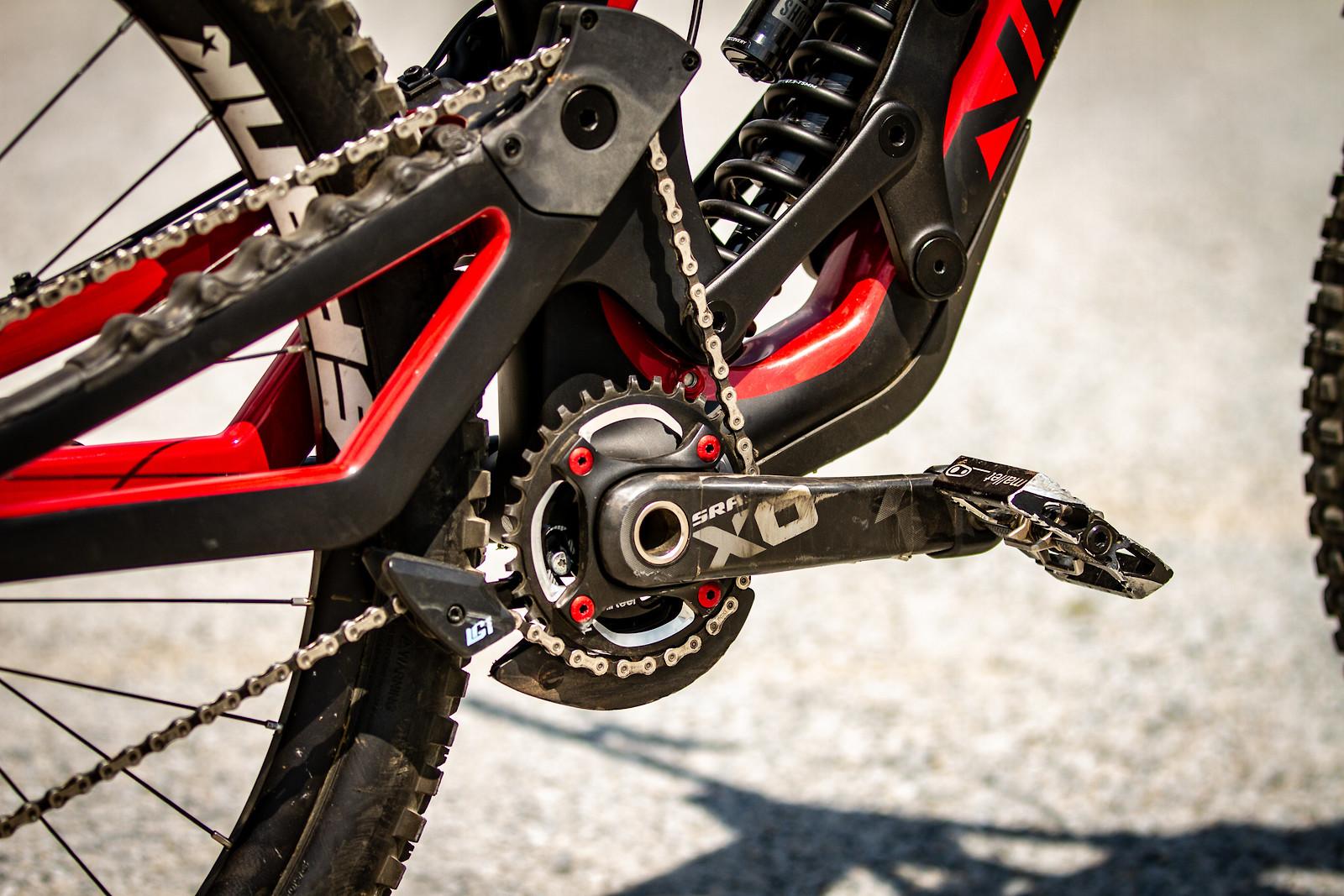 2019 Norco Aurum HSP Carbon - JackRice - Mountain Biking Pictures - Vital MTB