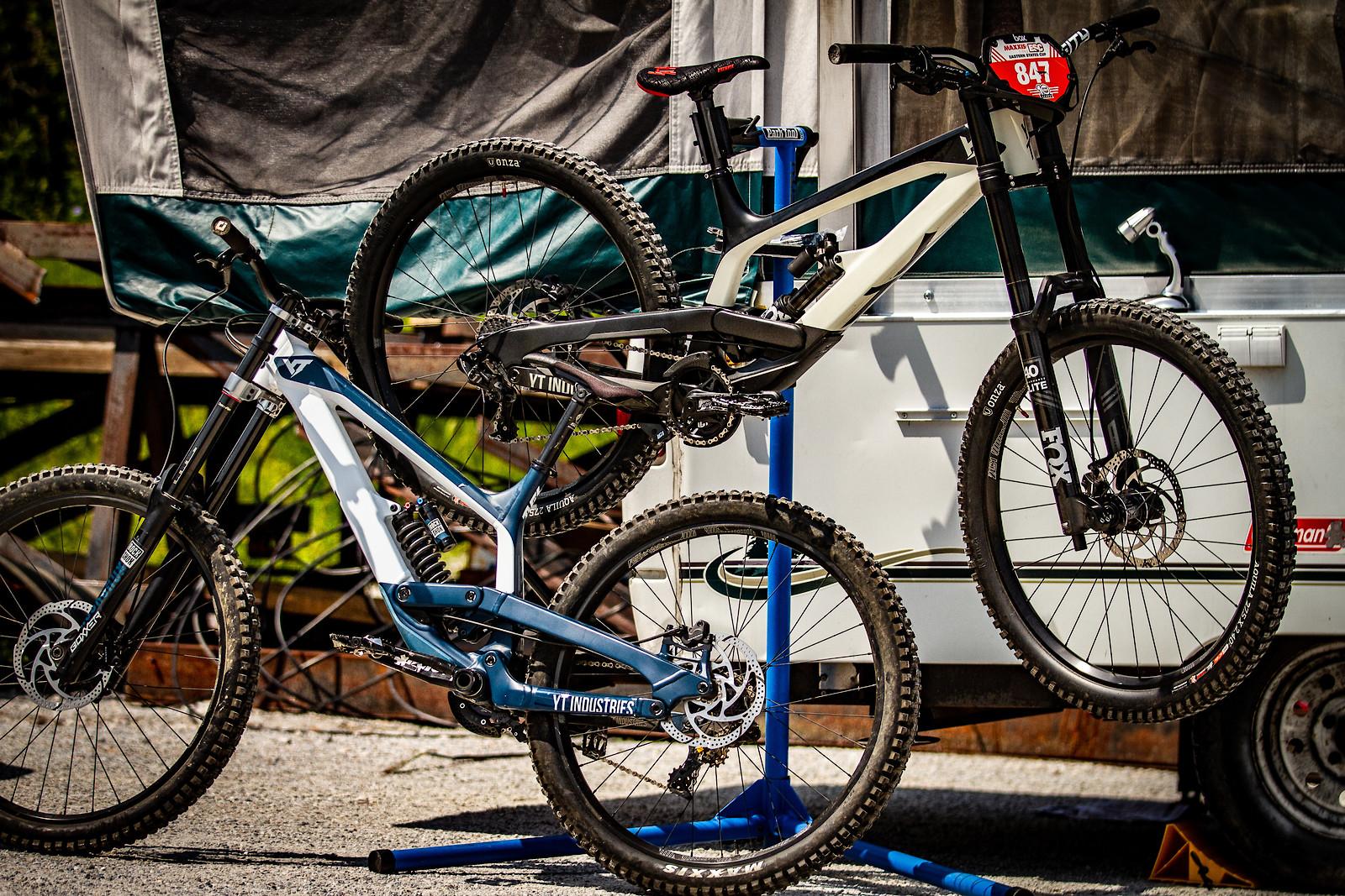 YT TUES - JackRice - Mountain Biking Pictures - Vital MTB