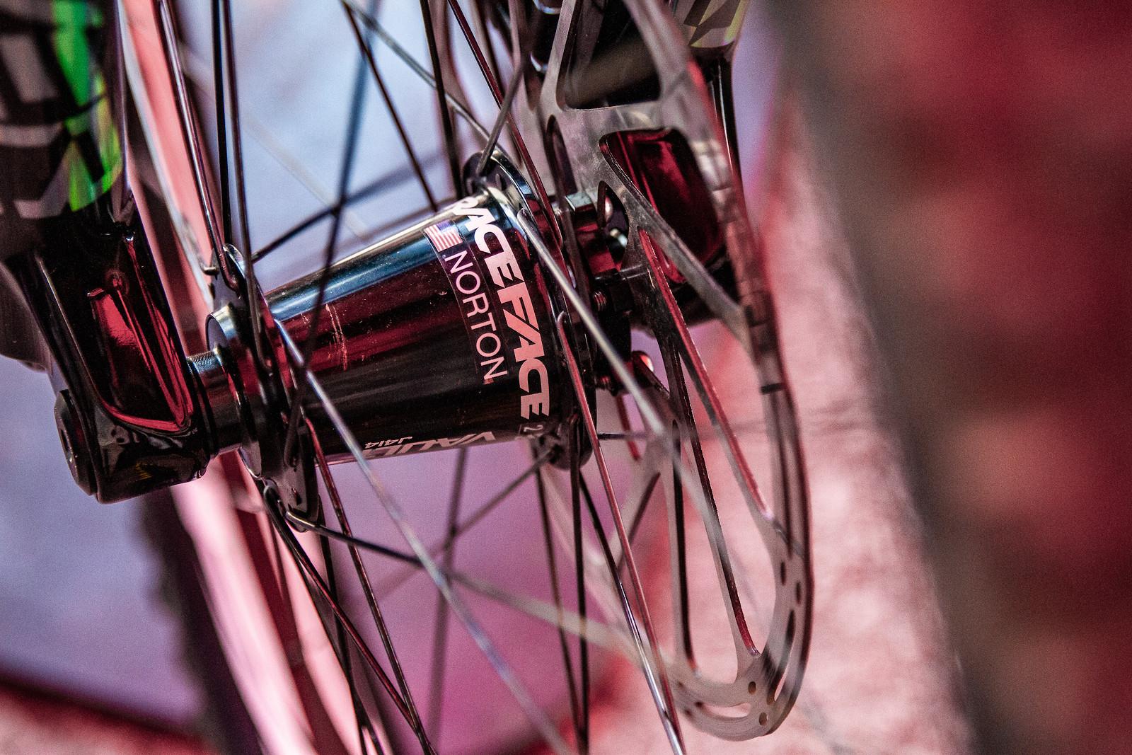 Dakotah Norton - JackRice - Mountain Biking Pictures - Vital MTB
