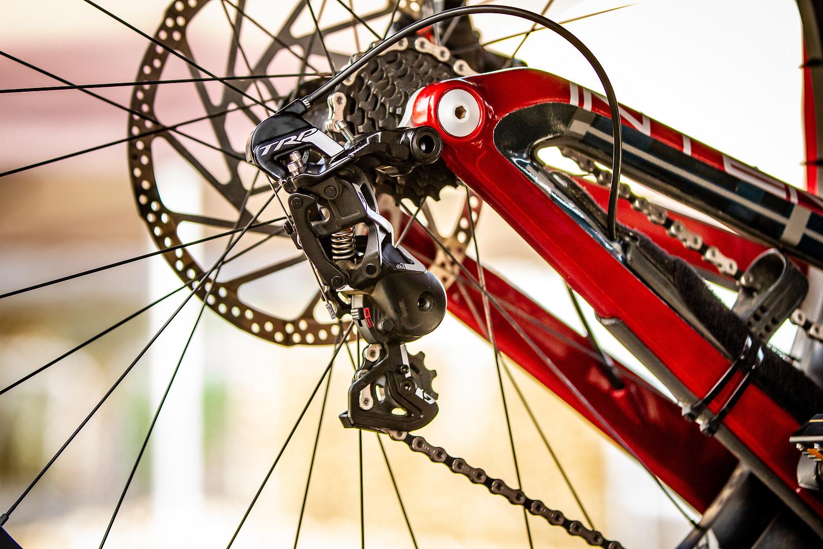 Neko Mulally - JackRice - Mountain Biking Pictures - Vital MTB