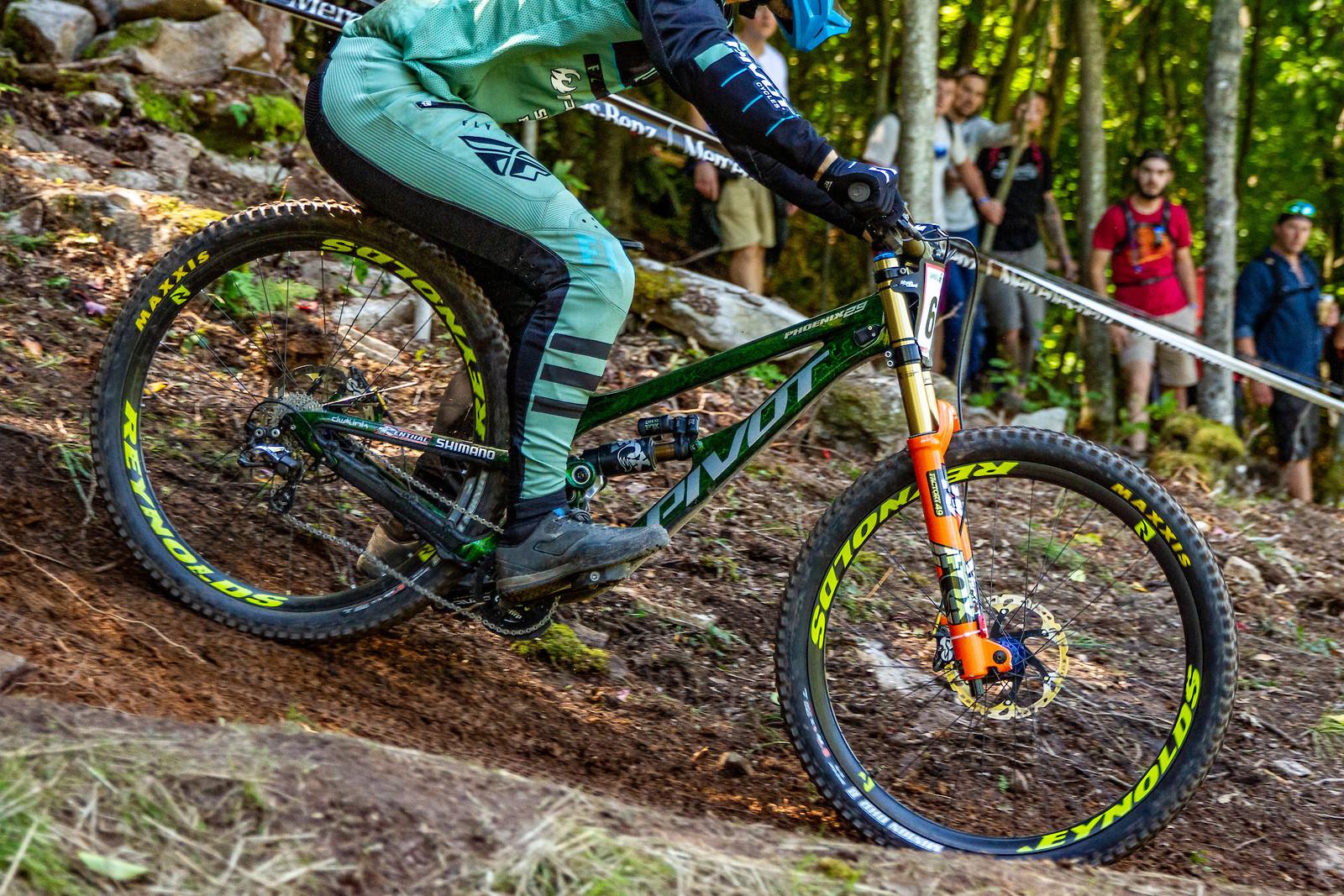 Matthew Walker. - JackRice - Mountain Biking Pictures - Vital MTB