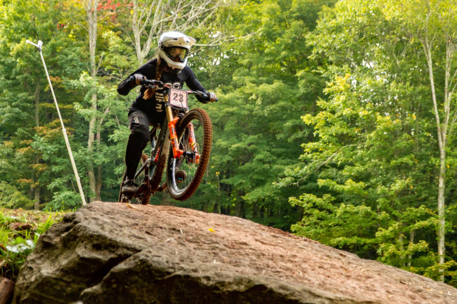 Ella Skalwold - JackRice - Mountain Biking Pictures - Vital MTB