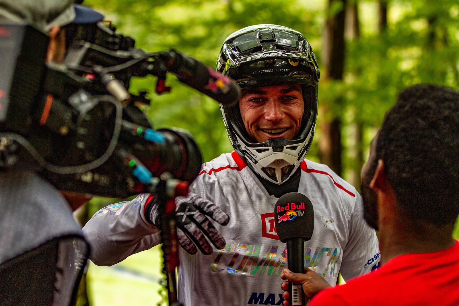 Bruce Take-Em-Out-Man Klein - JackRice - Mountain Biking Pictures - Vital MTB