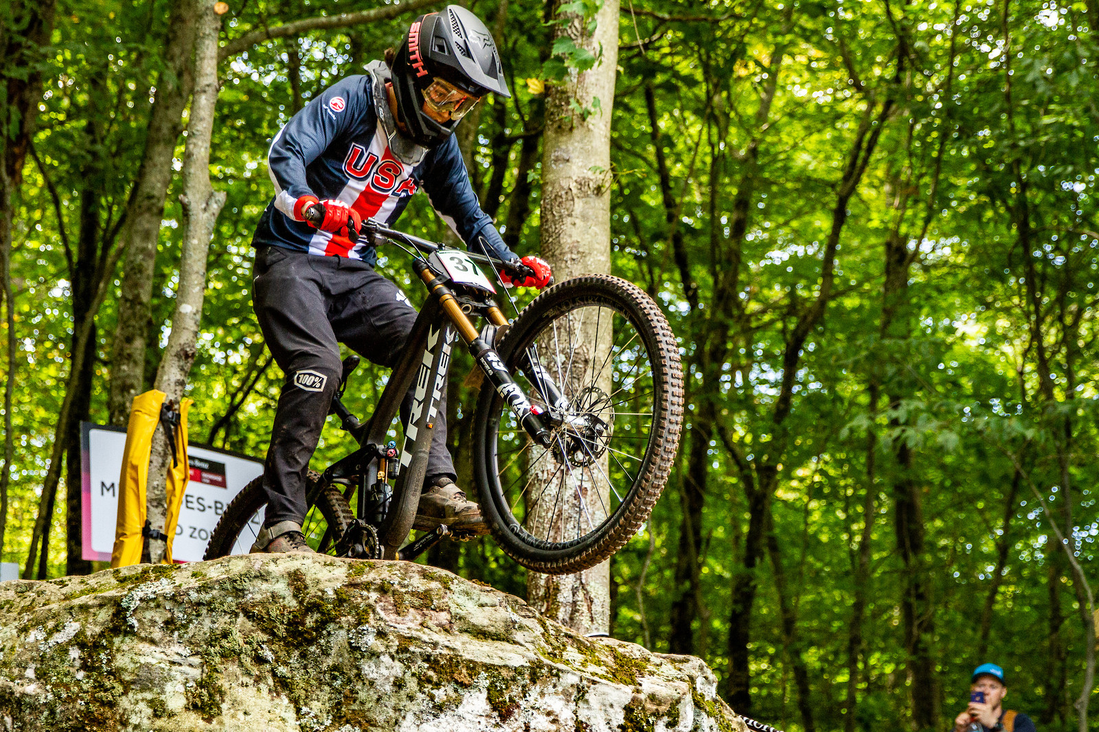 Cooper Rodrigues - JackRice - Mountain Biking Pictures - Vital MTB