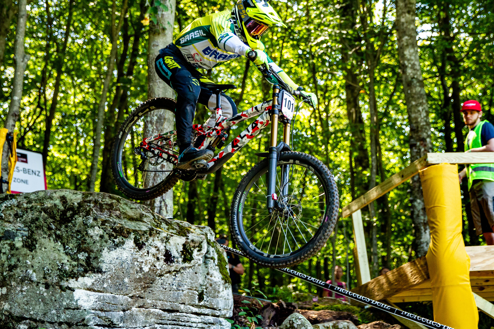 Rafael Ferreira - JackRice - Mountain Biking Pictures - Vital MTB