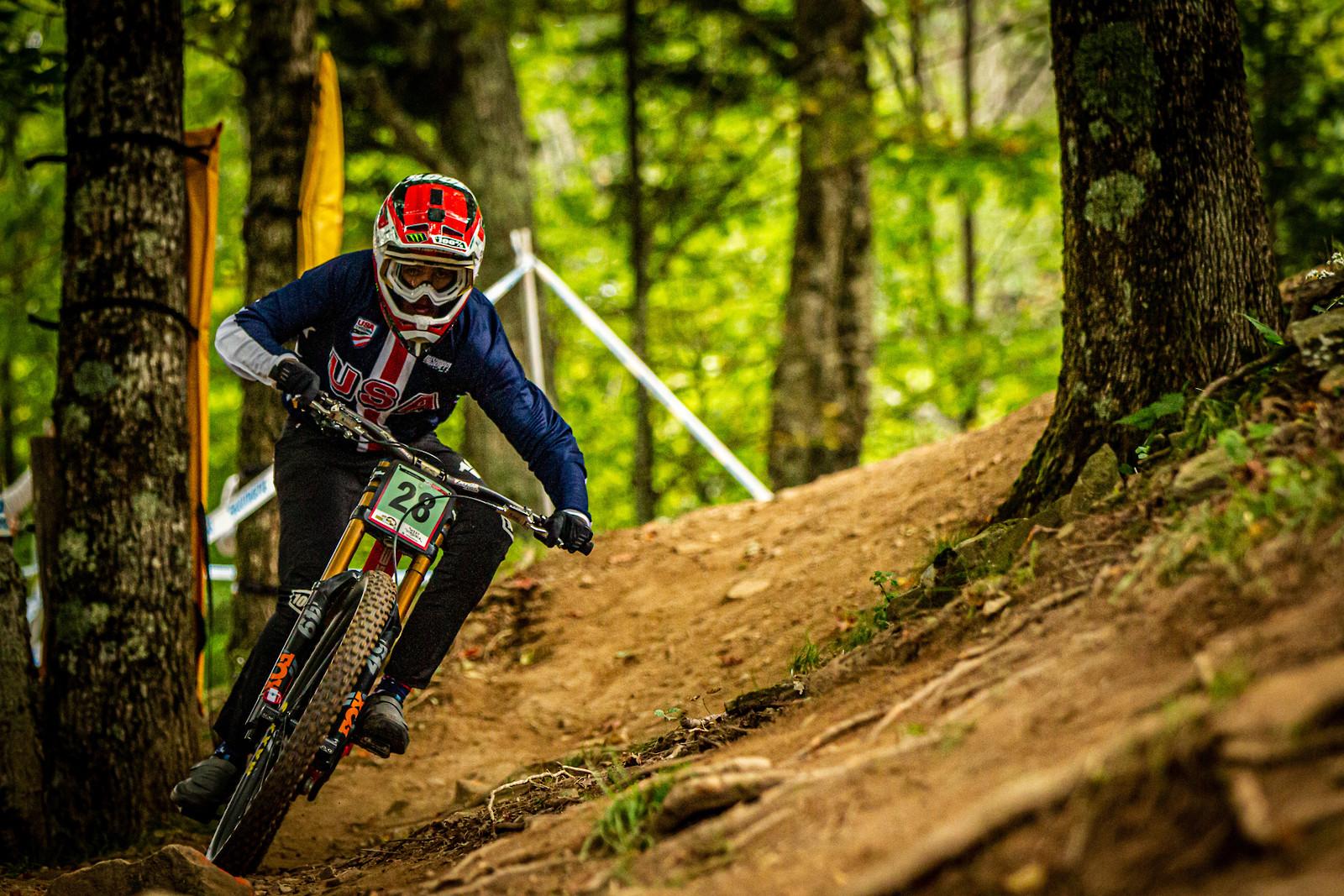 Austin Dooley - JackRice - Mountain Biking Pictures - Vital MTB
