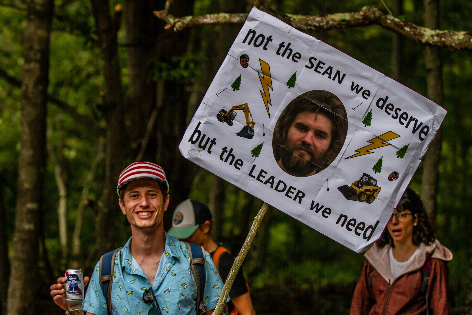 In Sean Leader we trust - JackRice - Mountain Biking Pictures - Vital MTB