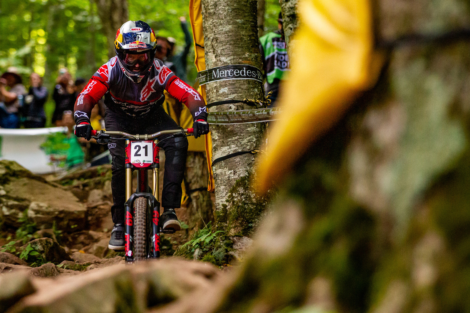 Aaron Gwin - JackRice - Mountain Biking Pictures - Vital MTB
