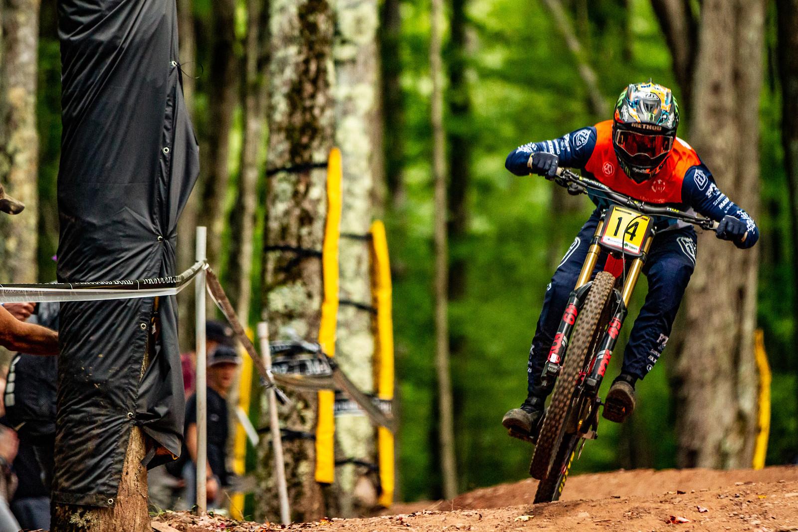 Luca Shaw - JackRice - Mountain Biking Pictures - Vital MTB
