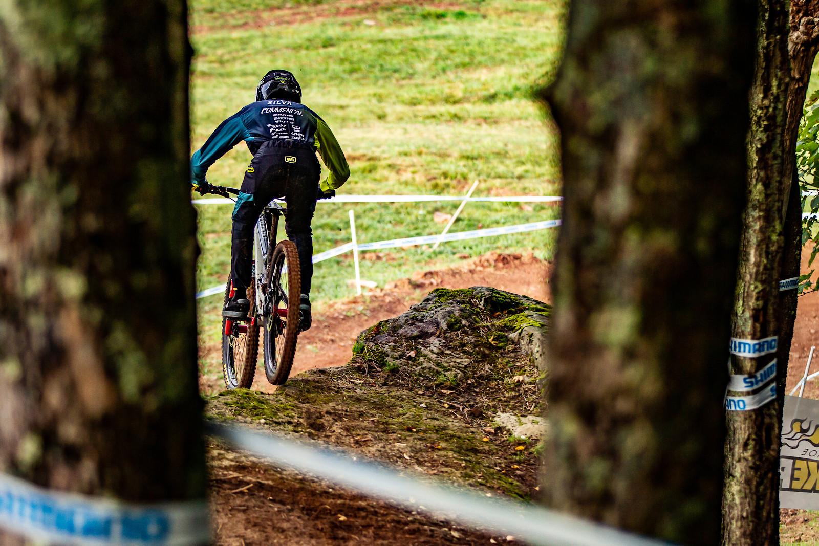 Dante Silva - JackRice - Mountain Biking Pictures - Vital MTB