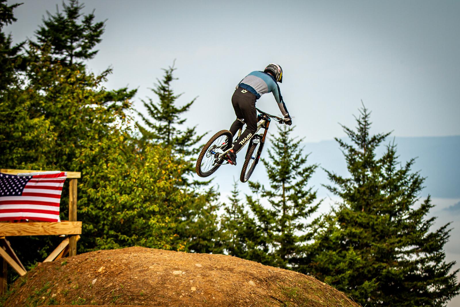 Max Morgan - JackRice - Mountain Biking Pictures - Vital MTB