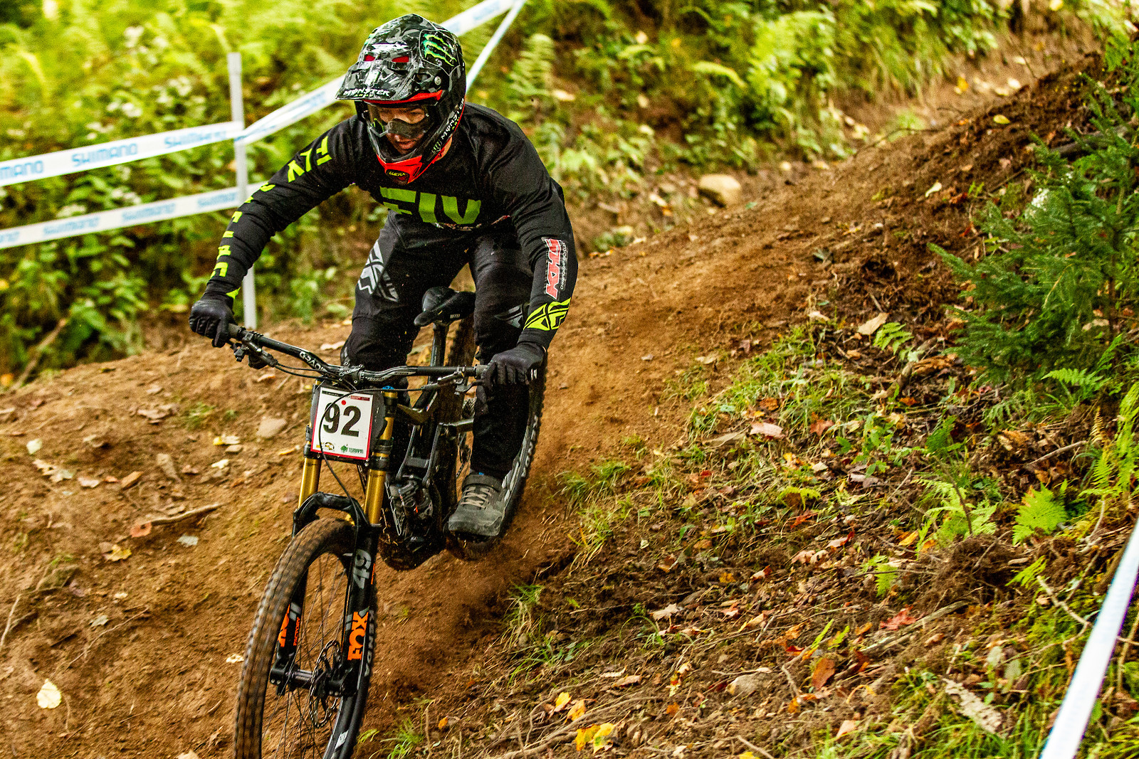 Steven Walton - JackRice - Mountain Biking Pictures - Vital MTB