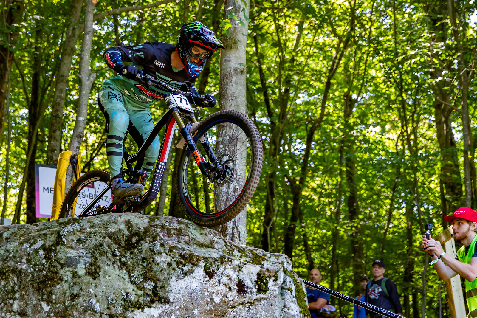 Nik Nestoroff - JackRice - Mountain Biking Pictures - Vital MTB