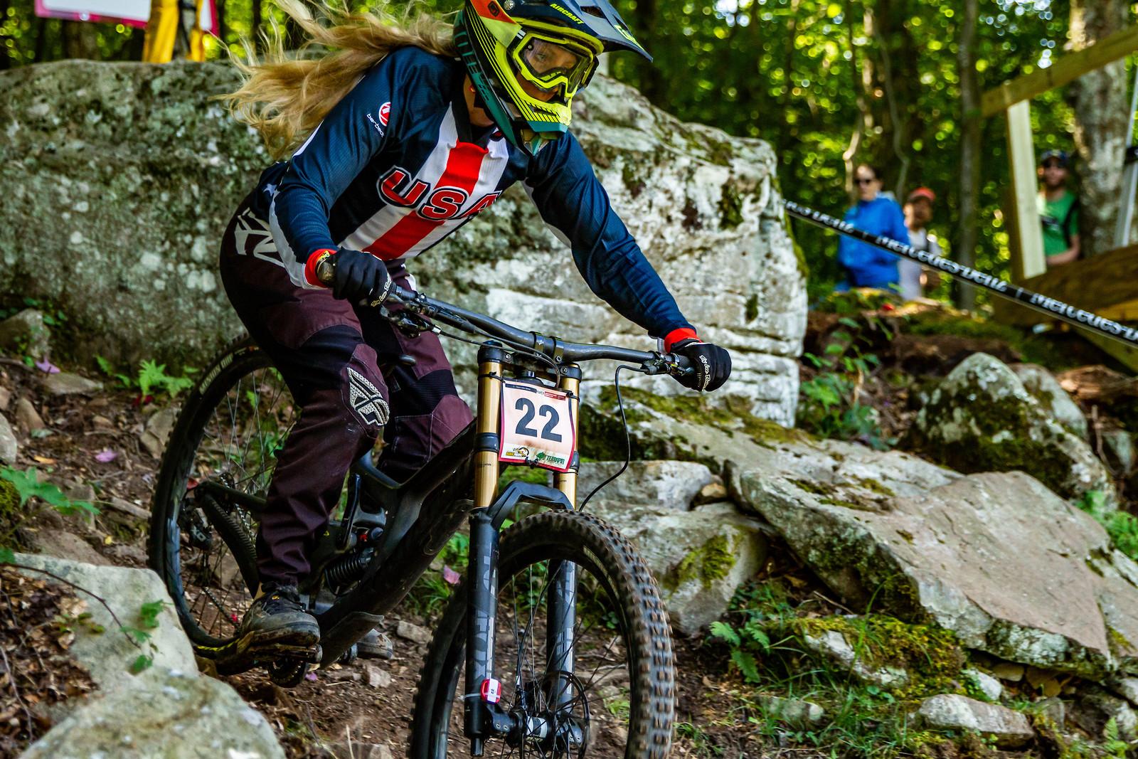 Riley Weidman - JackRice - Mountain Biking Pictures - Vital MTB
