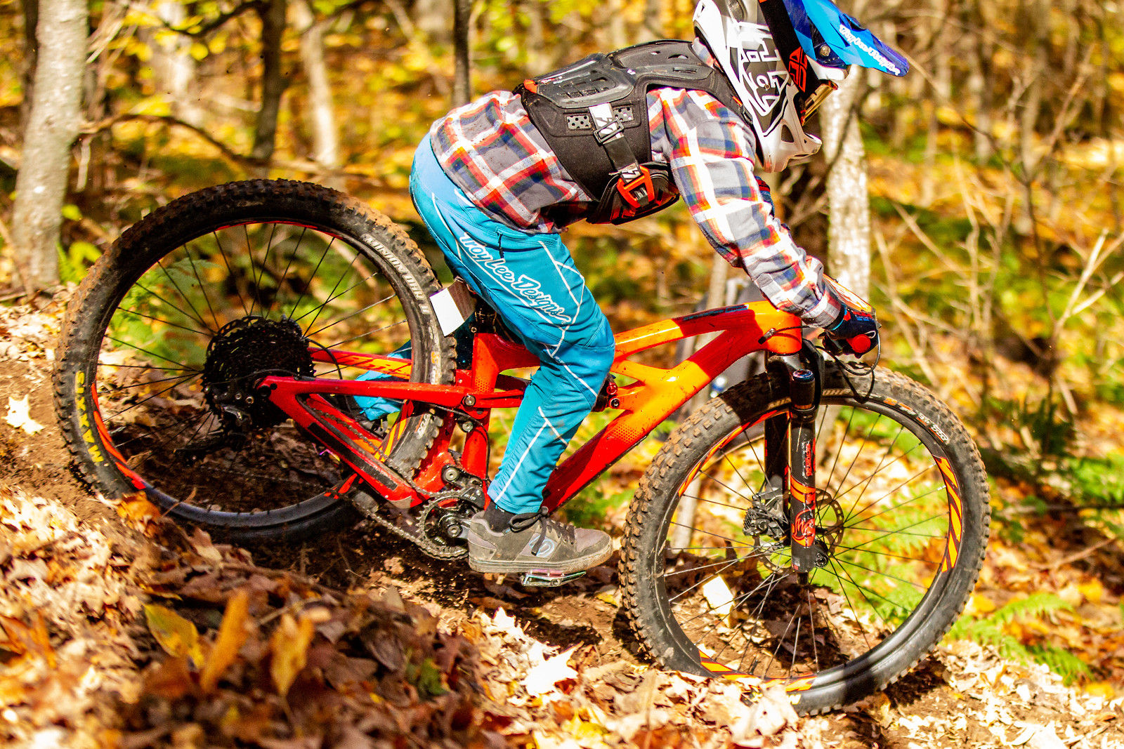 G-Out Project: Eastern States Cup DH Finals, Plattekill - Tristan Gauvin - JackRice - Mountain Biking Pictures - Vital MTB