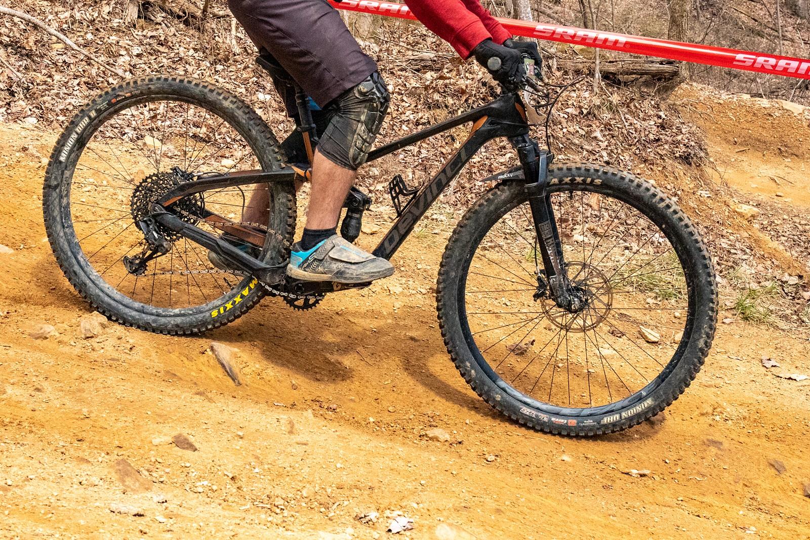 Devinci - JackRice - Mountain Biking Pictures - Vital MTB