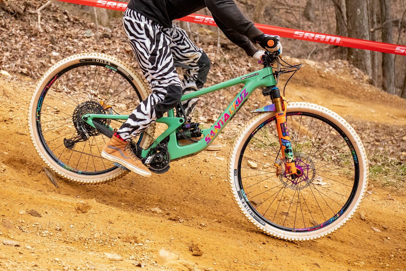 Dang! - JackRice - Mountain Biking Pictures - Vital MTB