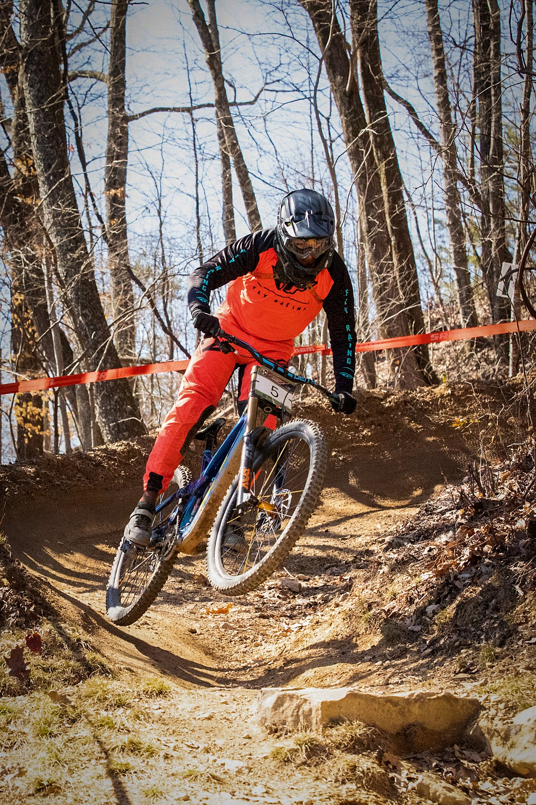 Dylan Conte - JackRice - Mountain Biking Pictures - Vital MTB