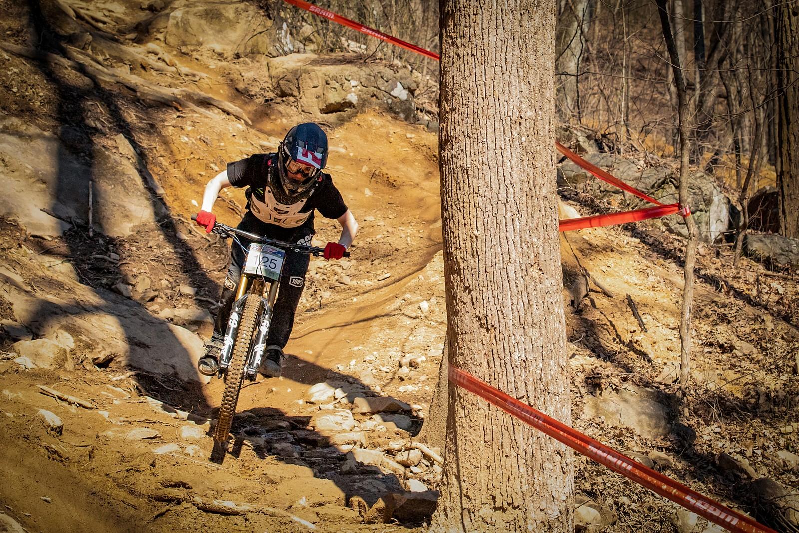 Cooper Rodrigues - JackRice - Mountain Biking Pictures - Vital MTB
