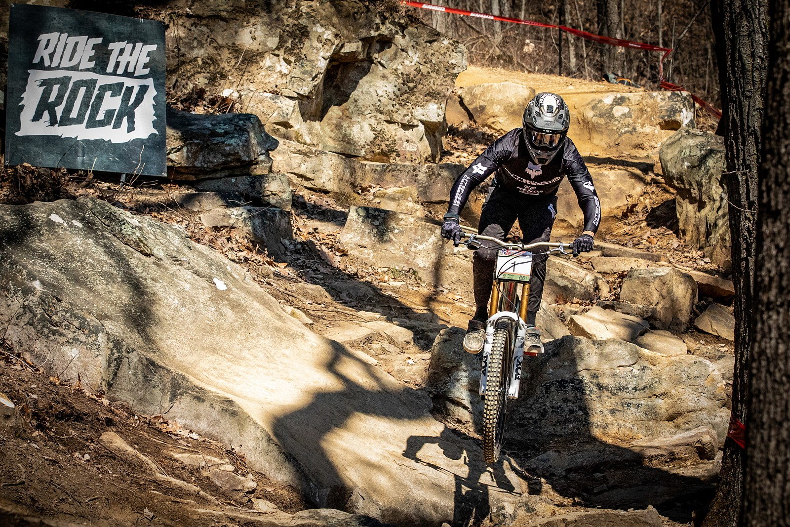 Photo Gallery - Windrock Nationals - JackRice - Mountain Biking Pictures - Vital MTB