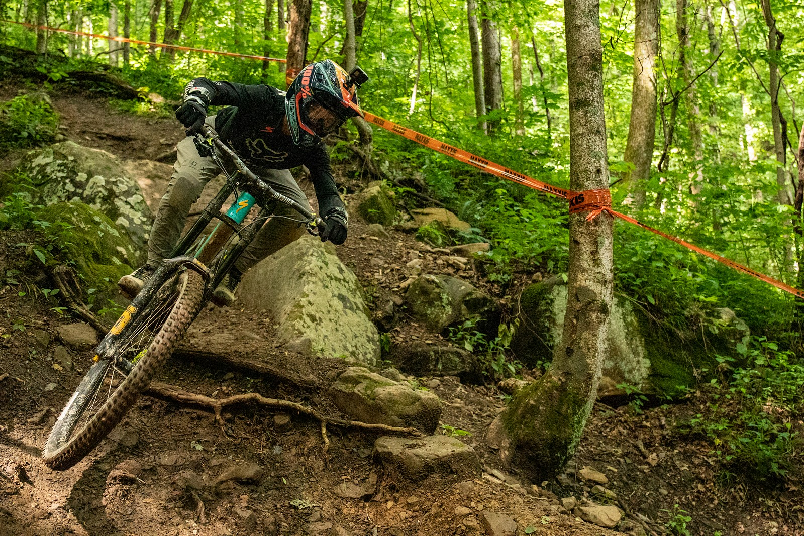 Chris Grice - JackRice - Mountain Biking Pictures - Vital MTB