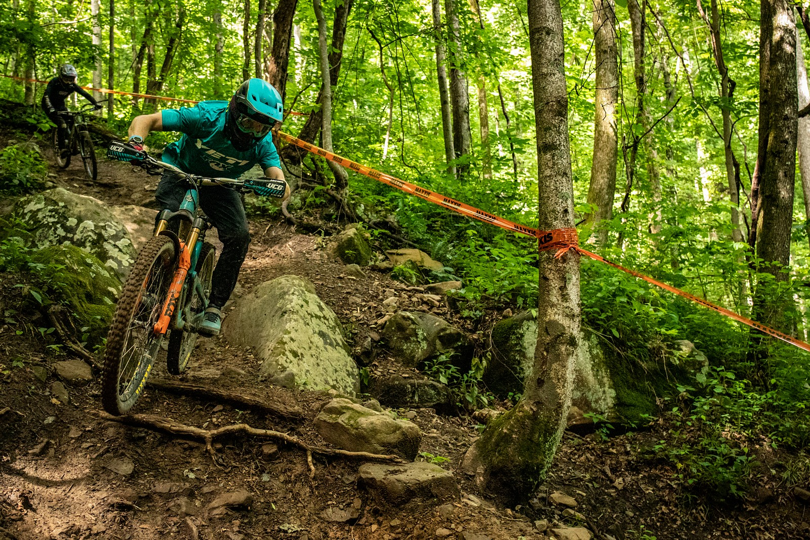 Jubal Davis - JackRice - Mountain Biking Pictures - Vital MTB
