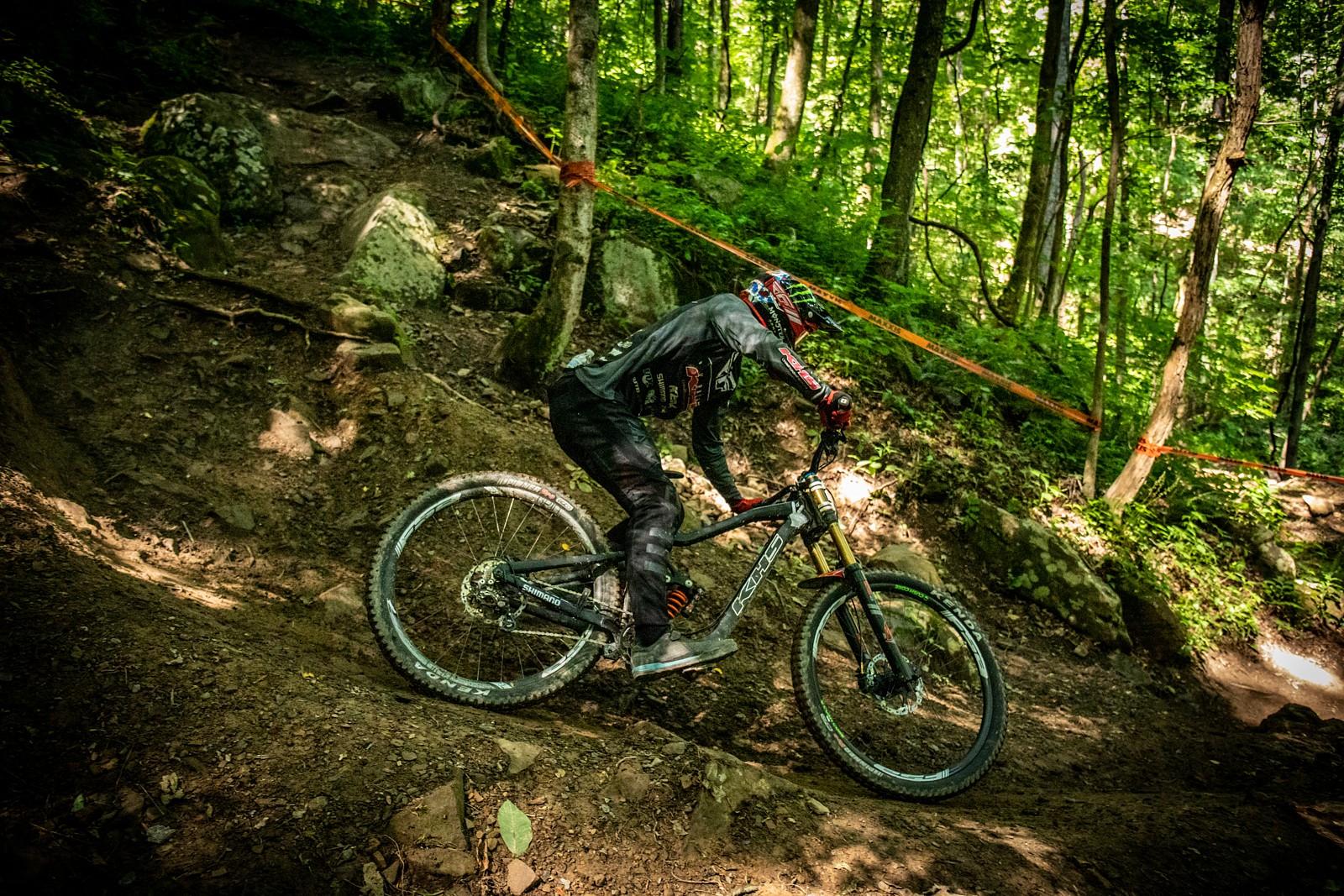 Nik Nestoroff - JackRice - Mountain Biking Pictures - Vital MTB