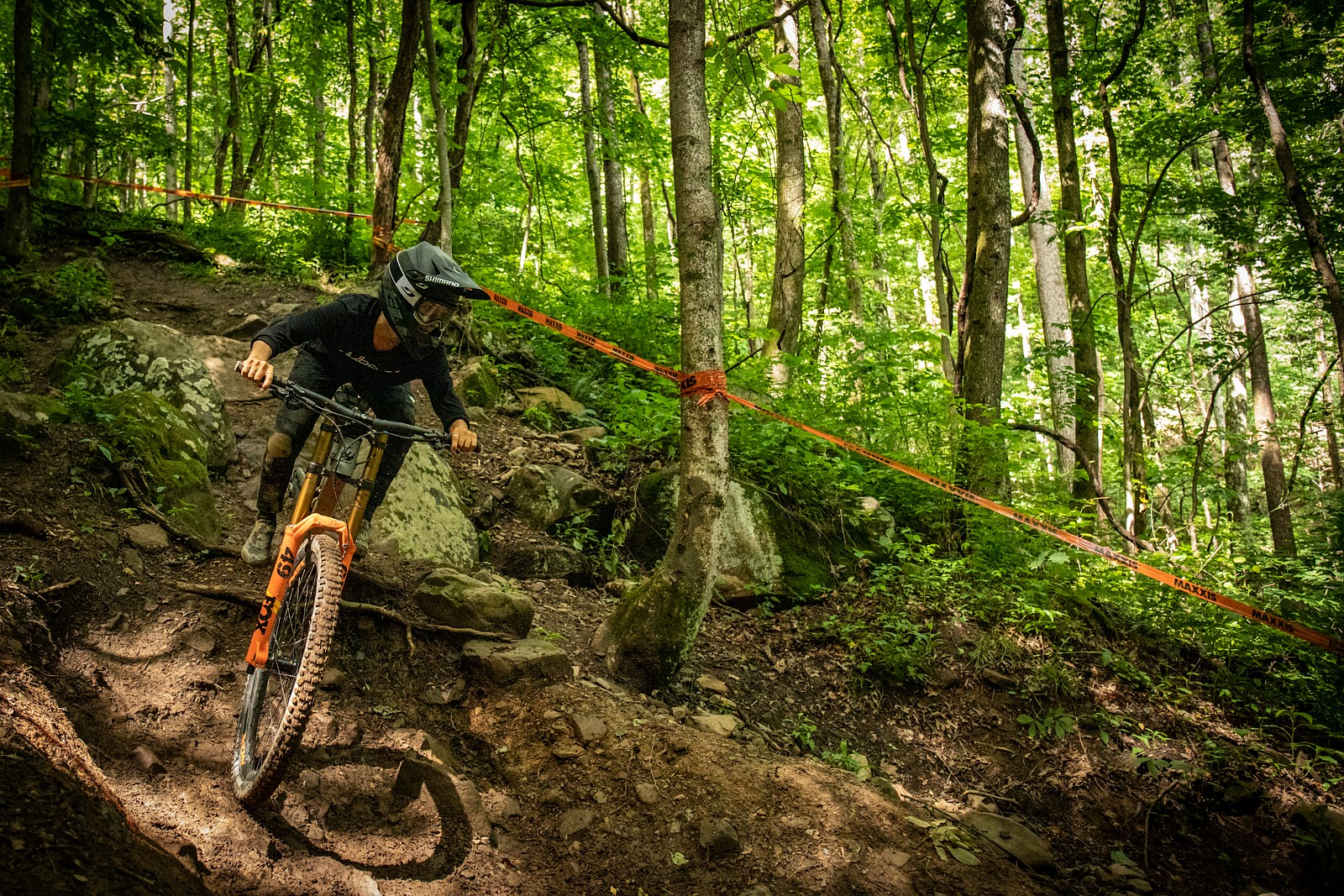 Rachel Pageau - JackRice - Mountain Biking Pictures - Vital MTB