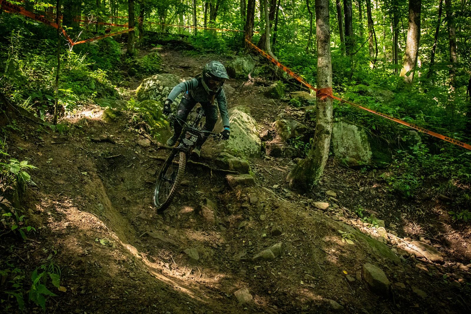 Kailey Skelton - JackRice - Mountain Biking Pictures - Vital MTB