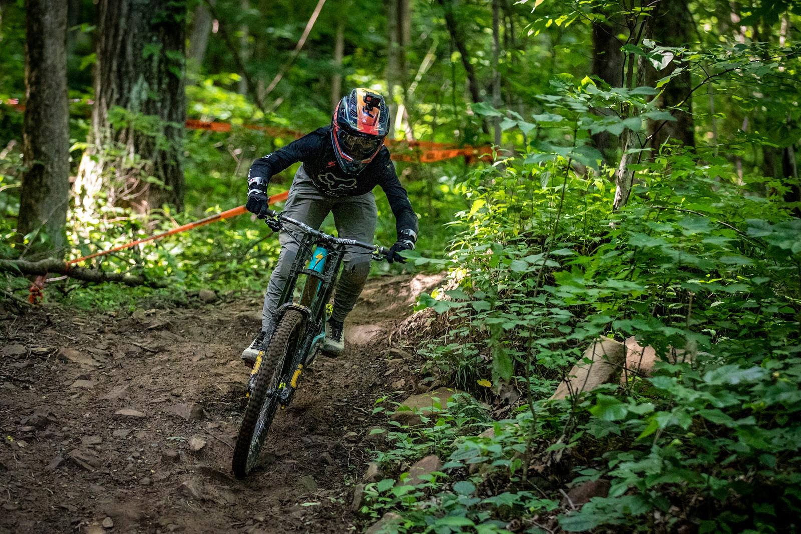 Chris Grice - JackRice - Mountain Biking Pictures - Vital MTB