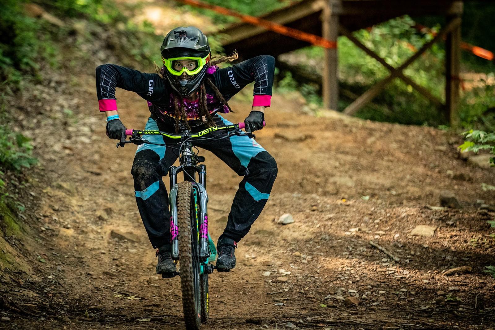 Dusty Mason - JackRice - Mountain Biking Pictures - Vital MTB