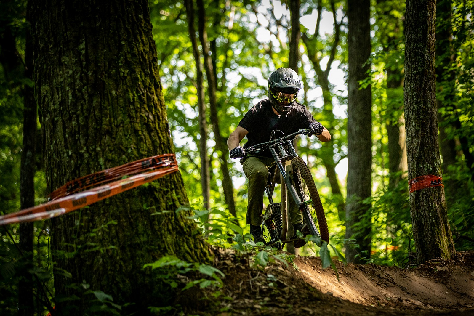 Isak Leivson - JackRice - Mountain Biking Pictures - Vital MTB