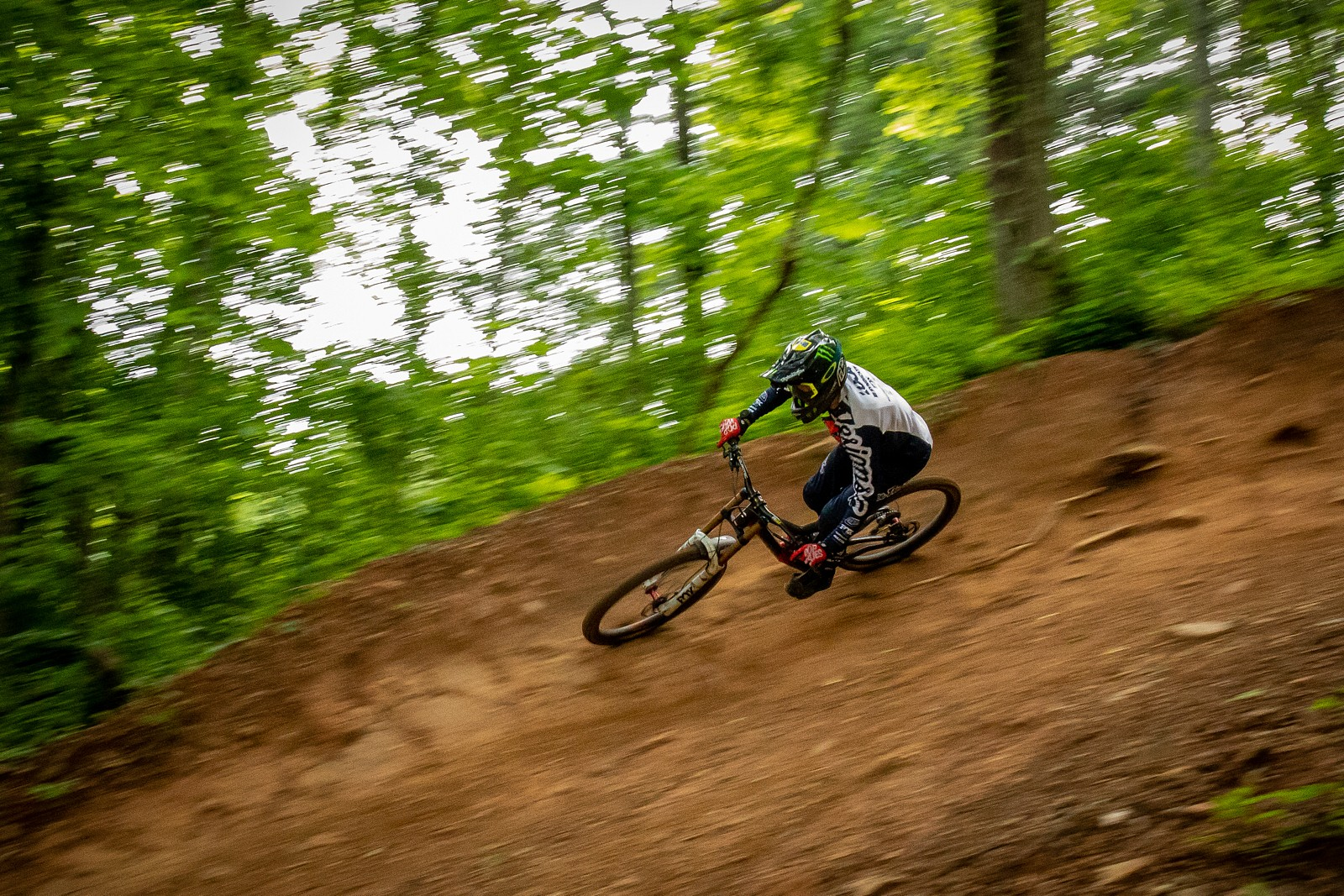 Luca Shaw - JackRice - Mountain Biking Pictures - Vital MTB