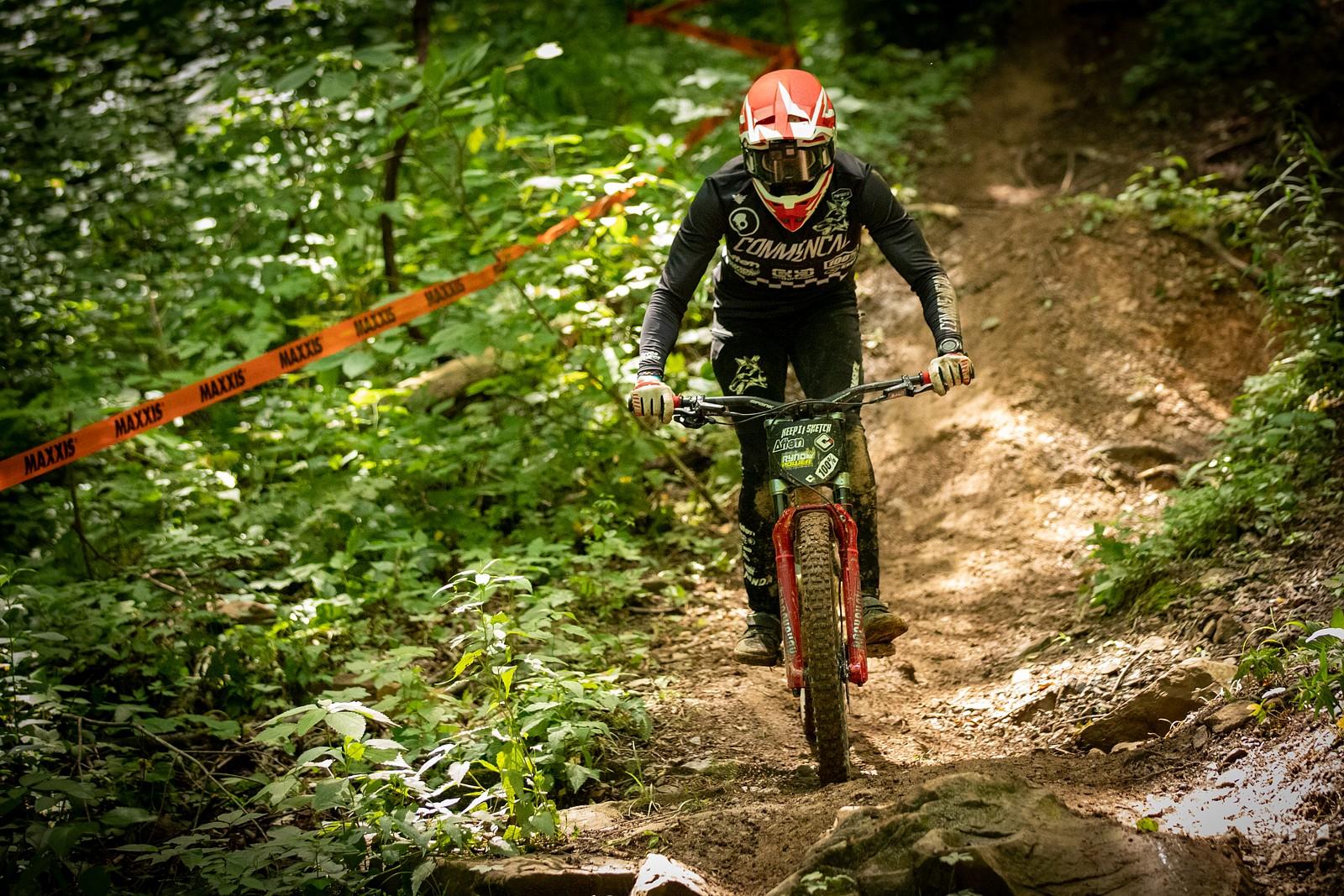 Angelo Wash - JackRice - Mountain Biking Pictures - Vital MTB