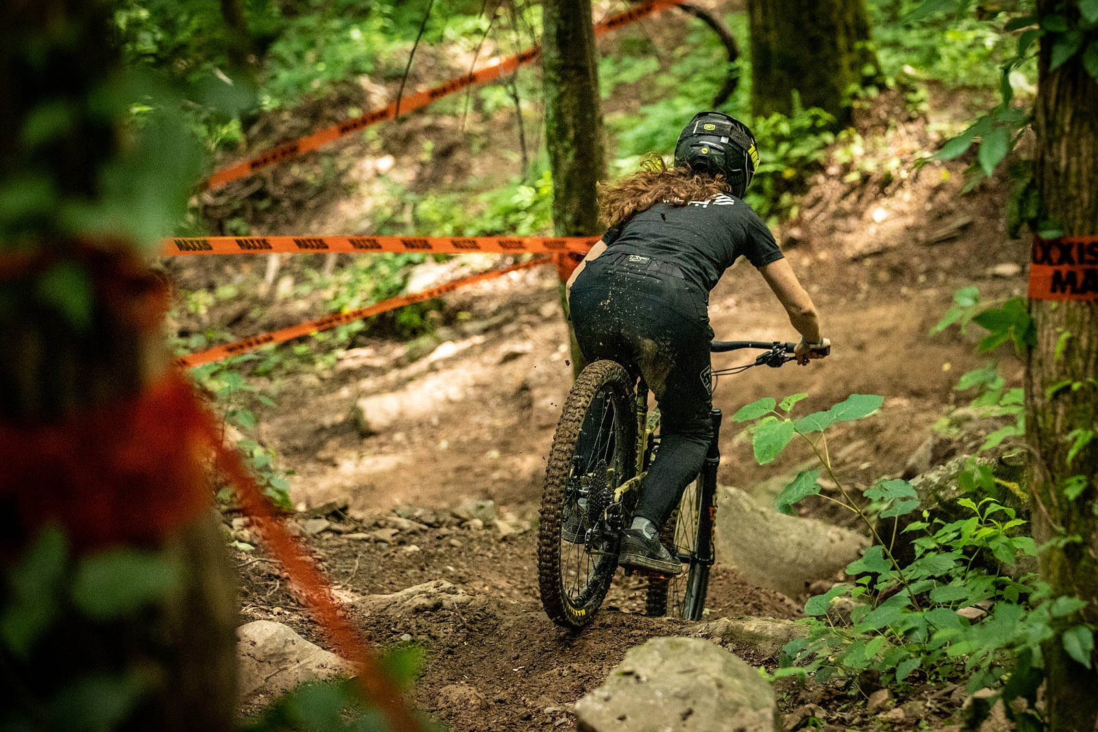Rachel Kelleher - JackRice - Mountain Biking Pictures - Vital MTB