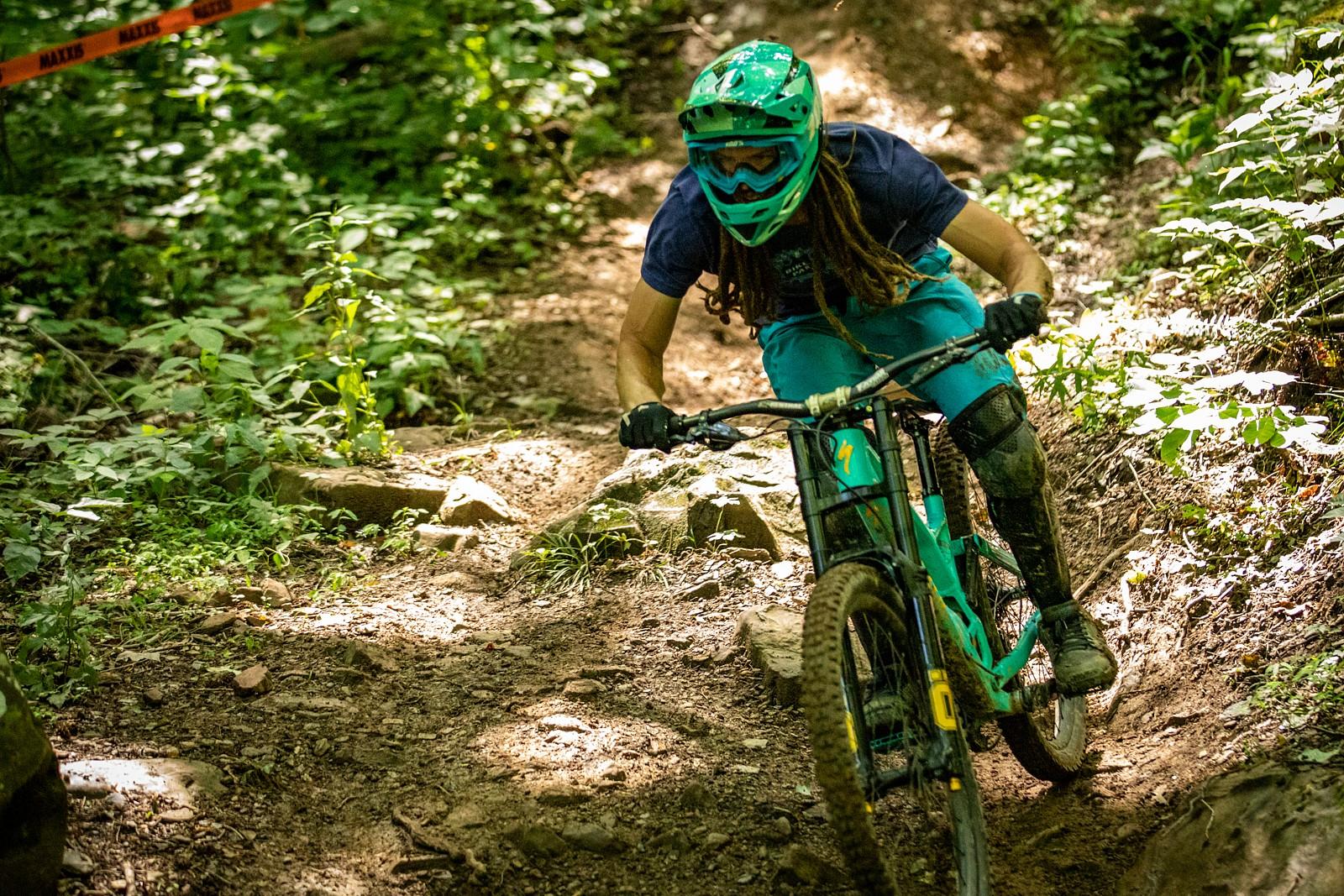 Hugh Mulgrew - JackRice - Mountain Biking Pictures - Vital MTB