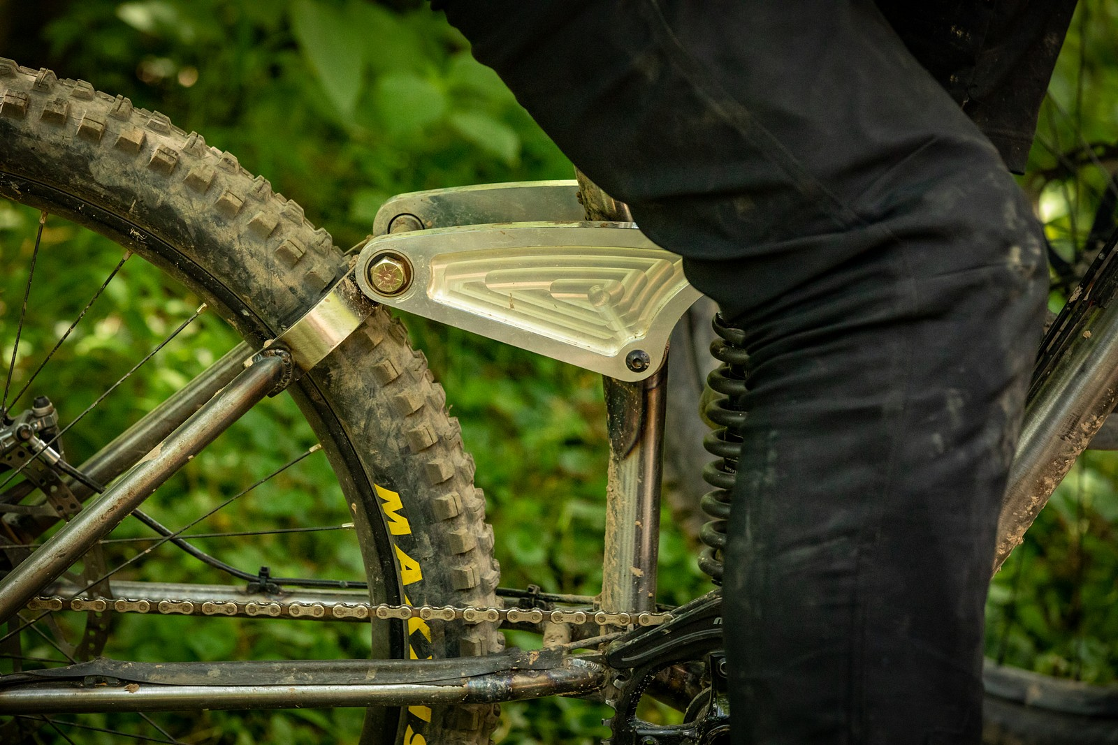 PIT BITS: Downhill Southeast, Windrock - JackRice - Mountain Biking Pictures - Vital MTB
