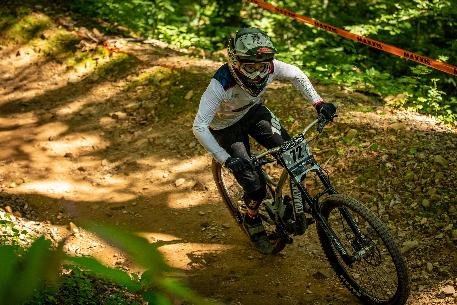 Keegan Rowley, 1st Place Junior X - JackRice - Mountain Biking Pictures - Vital MTB
