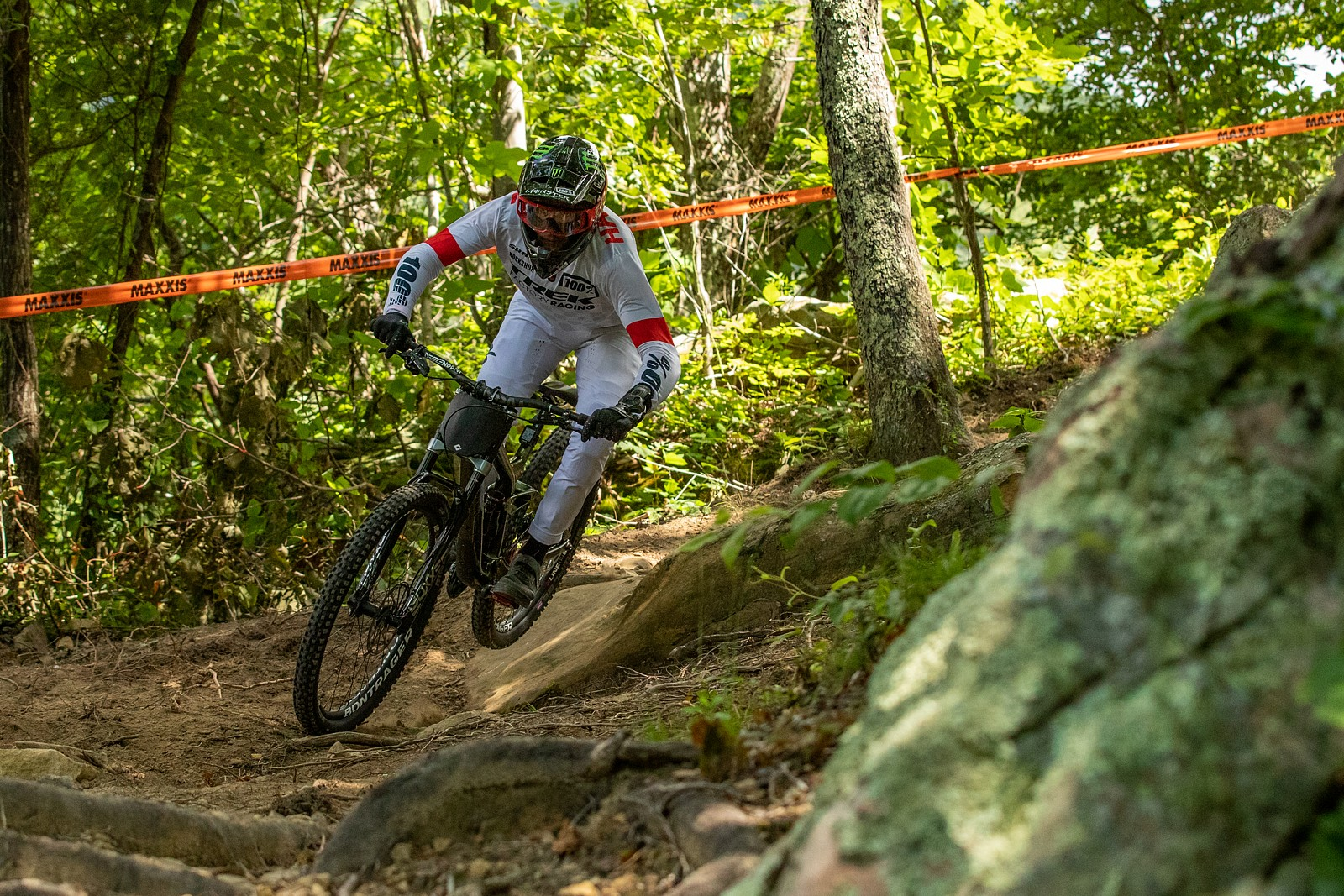Downhill Southeast #2: Back at The Rock - JackRice - Mountain Biking Pictures - Vital MTB