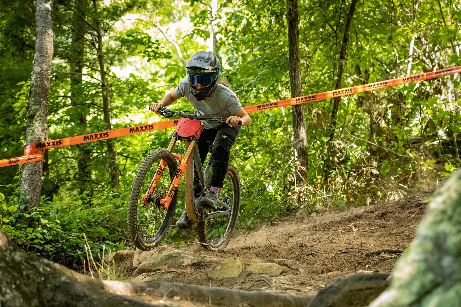 9 - JackRice - Mountain Biking Pictures - Vital MTB