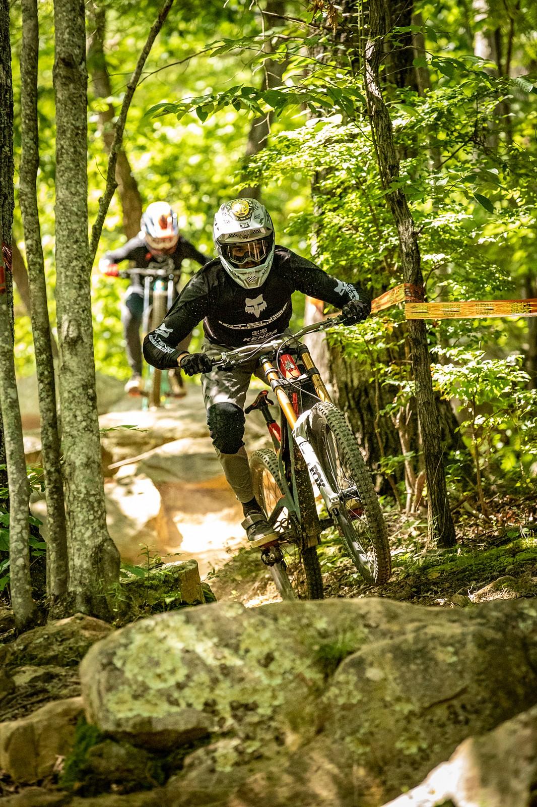 41 - JackRice - Mountain Biking Pictures - Vital MTB